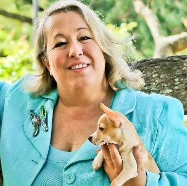 Kay Hyman Photo 3