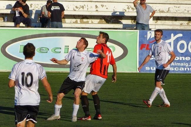 Ángel Ortega Ontinyent CF