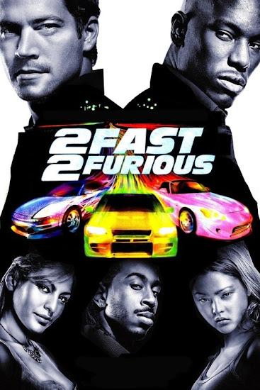 Fast 2 Furious เร็วคูณ 2 ดับเบิ้ลแรงท้านรก HD [พากย์ไทย]