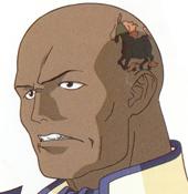 Kinryu Diamond Force Macross 7