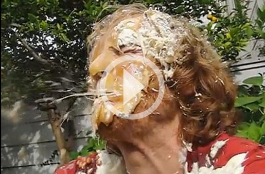 Food Fight Video