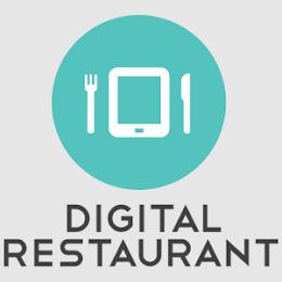Digital Restaurant logo