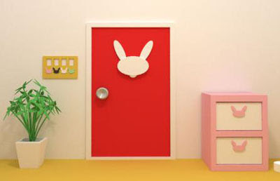 Rabbit Room Escape