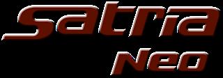 Proton Satria Neo