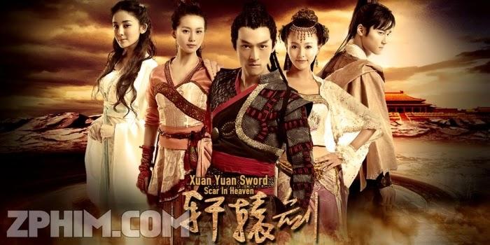Ảnh trong phim Hiên Viên Kiếm - Xuan Yuan Sword: Scar of Sky 1