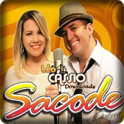 Forró Sacode - Promocional de Agosto - Ano 2013