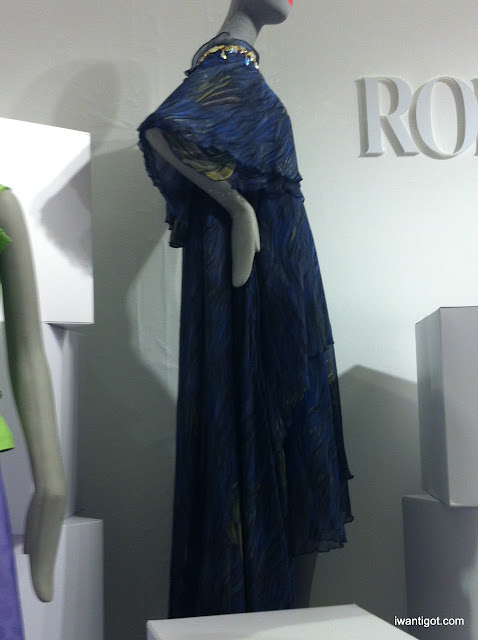 Rodarte at The Room