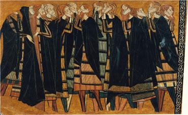 Ploraners - anònim, entorn 1295