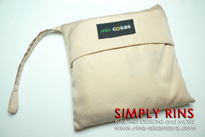 Mis Cosas Reusable Bag