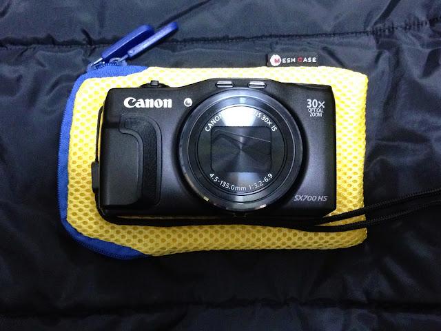 デジタルカメラのポーチ-1