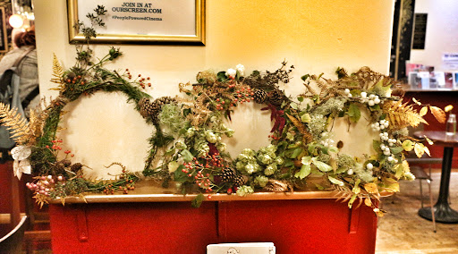 Pyrus Autumn Wreath Workshop