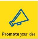 Aviva Community Fund - Promote your idea