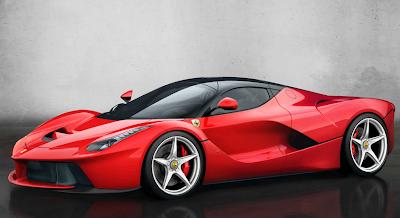 Ferrari F150 LaFerrari: A Nova Máquina de Cristiano Ronaldo | CR7's New Supercar