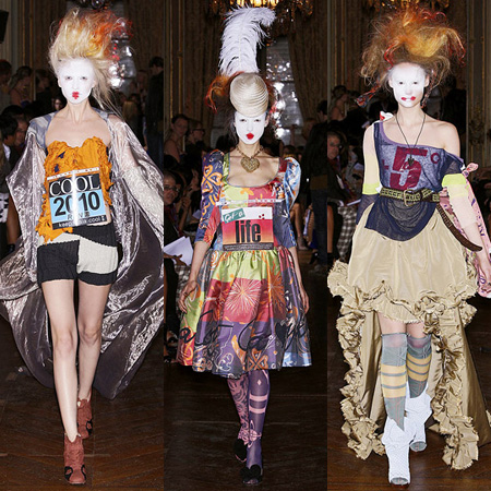 The Story Of Shopping Vivienne Westwood