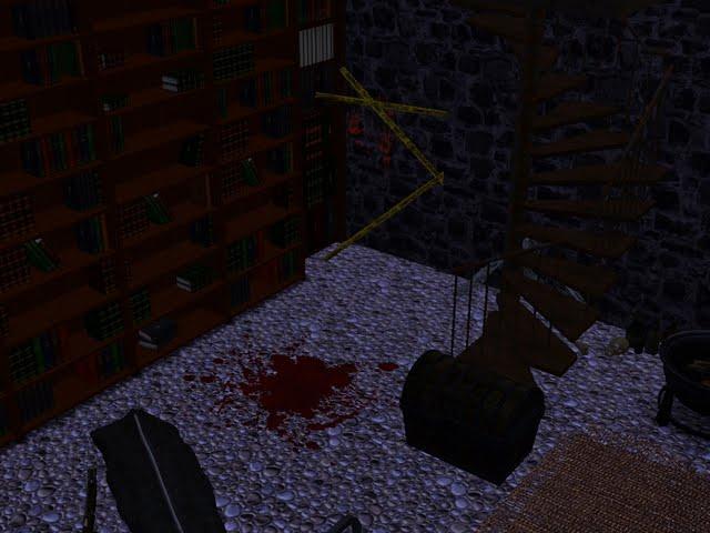 Haunted Hallow-teenie-weenie! Screenshot-142