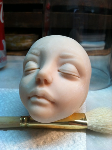 Turtle Child Studio New Ooak Bjd In The Works