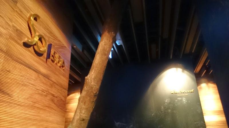 DSC 0316 - REVIEW - Sofitel So Bangkok (Water Room)