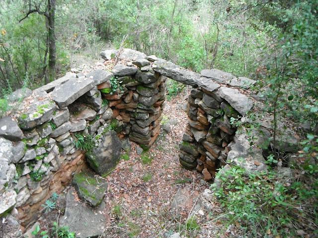 Cabana Gran del torrent de la Baga