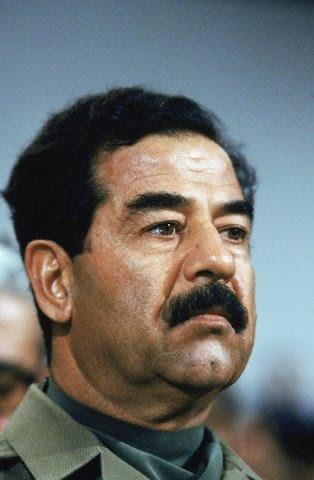 صدام حسین المجید