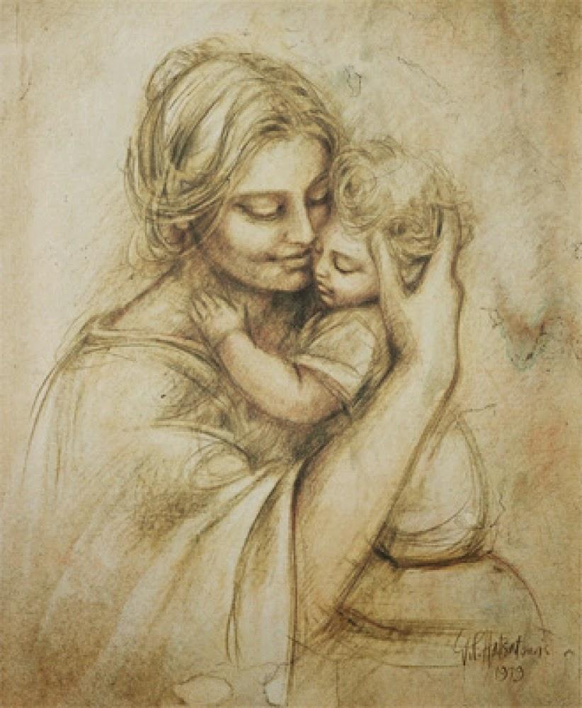 Bir Minik Pıhtı, Bir Güzel Anne, Bir Sürü Pişmanlık