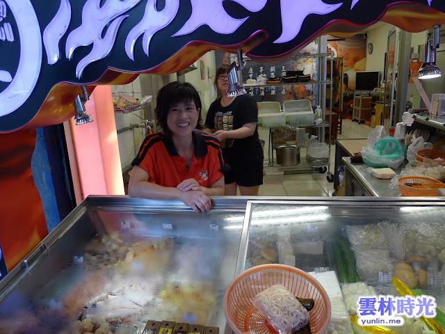 虎尾-三顧茅廬麻辣滷味 個人外帶式麻辣鍋