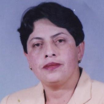 Maria Cueva