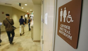 California leads the way in transgender madness
