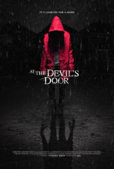 Poster Of English Movie At the Devil's Door (2014) Free Download Full New Hollywood Movie Watch Online At Alldownloads4u.Com