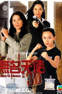 Những Thiên Sứ Vô Danh - Angels of Mission (2004) Poster