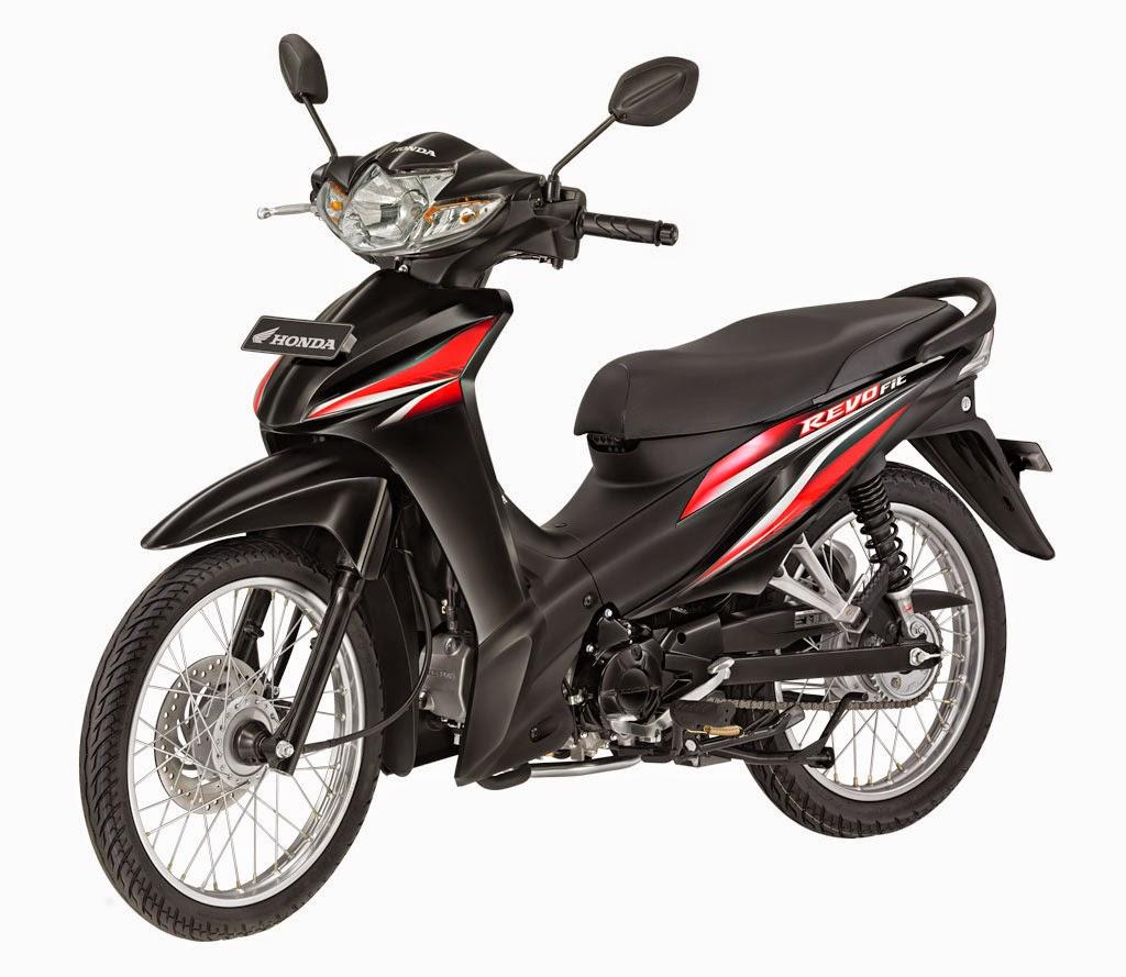 Honda Beat Pgm Fi Modifikasi Velg 17
