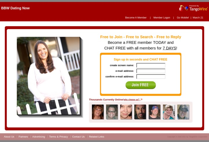 secor bbw dating site Bbbw dating is part of the online connections dating network, which includes many other general and bbw dating sites as a member of bbbw dating, your profile will automatically be shown on related bbw dating sites or to related users in the online connections network at no additional charge for more information on how this works.