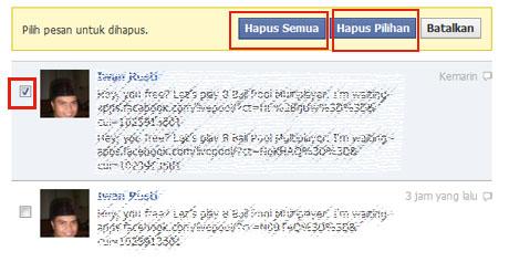 Aep Saepuloh Cara Menghapus Pesan Facebook 4