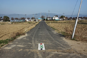 지리산 둘레길 오미-방광 구간