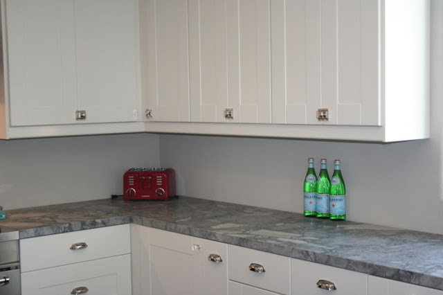 Cabinet Latches - Yes or too much work?