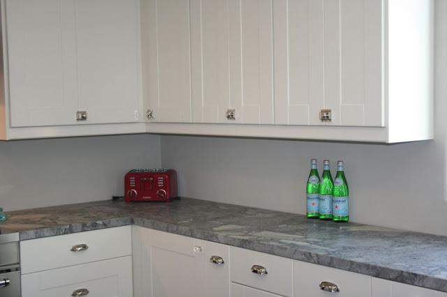 Kitchen Cabinet Latch