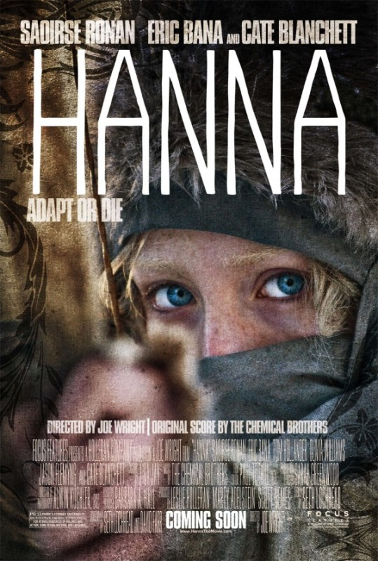 free download Hanna movie 2011 full version