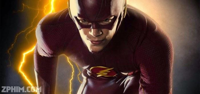 Ảnh trong phim Người Hùng Tia Chớp - The Flash Season 1 3