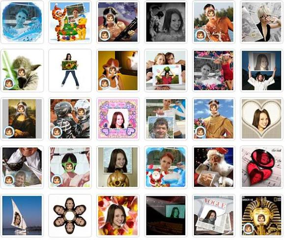 10 Mejores Paginas Para Crear Efectos Divertidos Fotos | PCWebtips