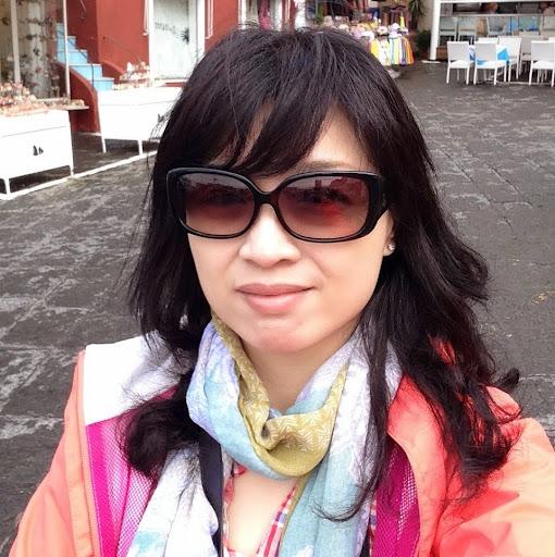 Celia Yeh
