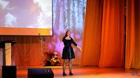 Е. Пурис «Новый день» - исполняет Чигорян Александра