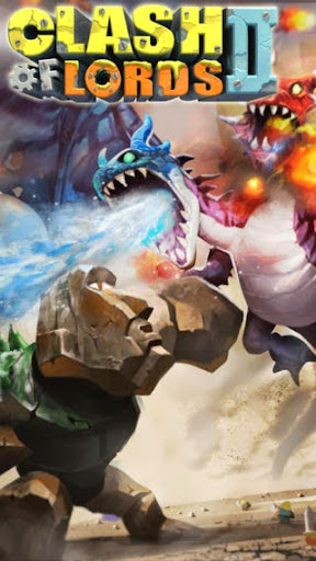 Clash of Lords 2 v1.0.4