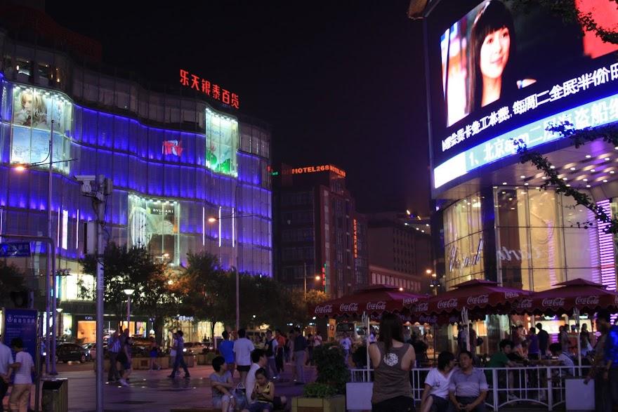 Descobrindo os lugares a visitar para conhecer a PEQUIM MODERNA | China
