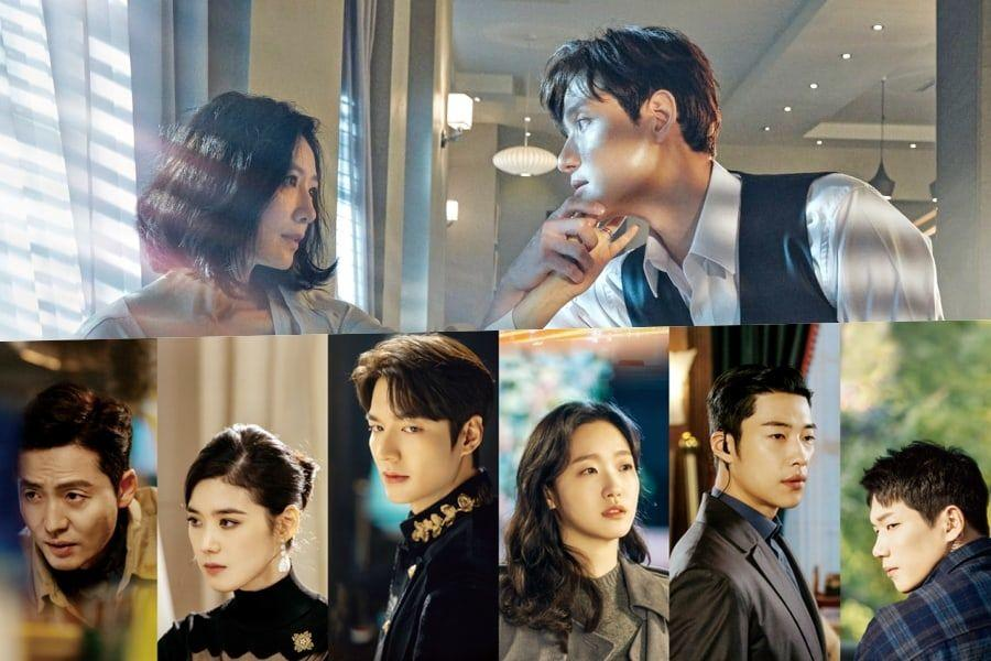 """The World Of The Married"" Ratings Hit New All-Time High As ""The King: Eternal Monarch"" Dips Slightly"