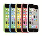 iPhone 5c:モデルA1456