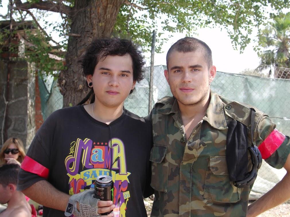 """Fotos de """"Operación Pelegrino"""".29-07-12"""" PICT0056"""