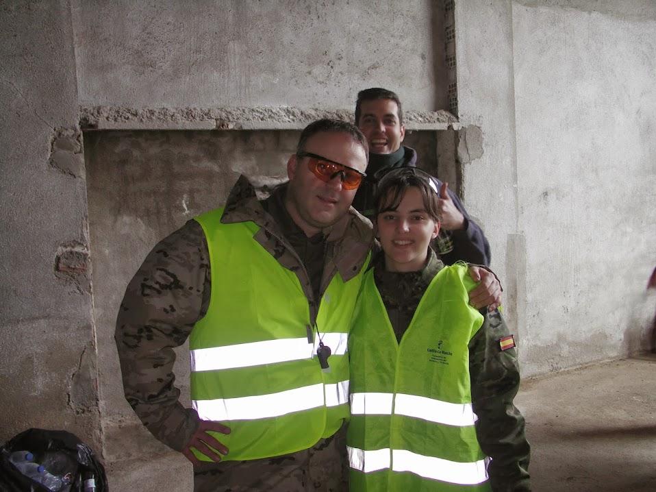 FOTOS DEL IV ANIVERSARIO DEL LA GRANJA. 09-02-14. PICT0201