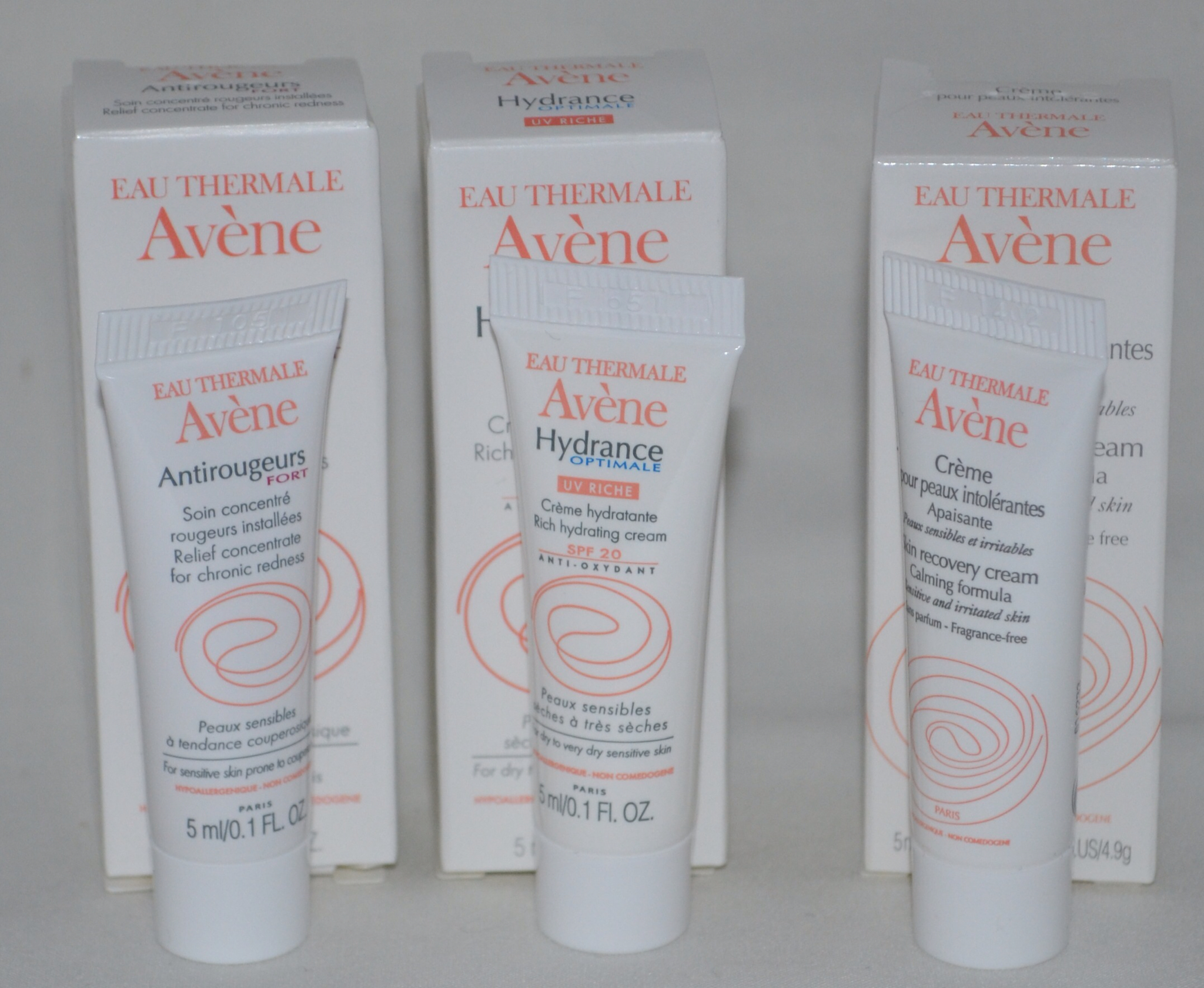 beautifully addicted to a beauty blog avene solutions for sensitive redness prone. Black Bedroom Furniture Sets. Home Design Ideas