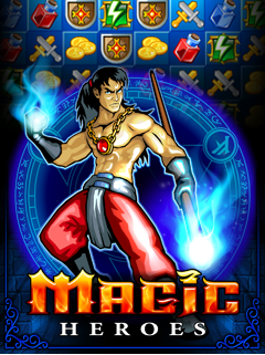 Magic Heroes [By Inlogic Software] MGH1