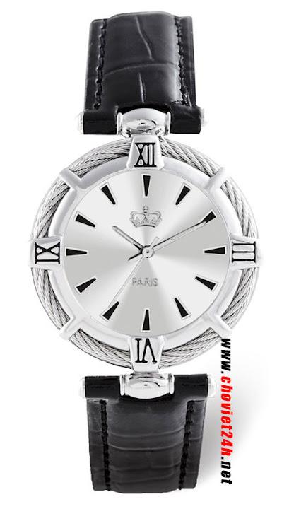 Đồng hồ nữ Sophie Lorita - SASL145