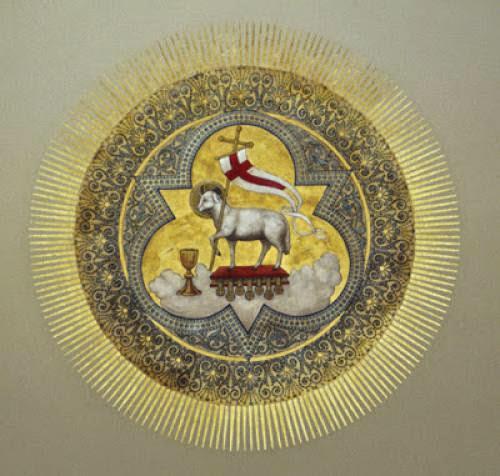 Lambs Of God Holy Templars